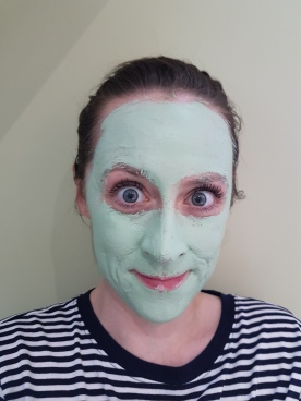 My witch face