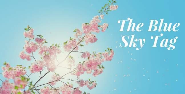 The Blue SkyTag